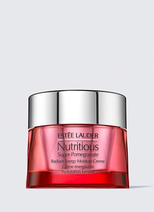 Nutritious Super-Pomegranate Radiant Energy Moisture Creme 50ml