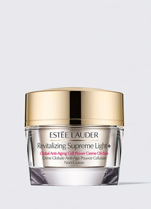 Revitalizing Supreme+ Light